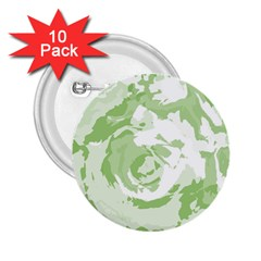 Abstract art 2.25  Buttons (10 pack)