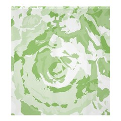 Abstract art Shower Curtain 66  x 72  (Large)