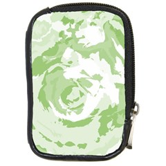 Abstract art Compact Camera Cases
