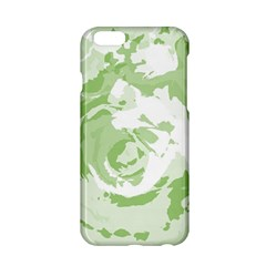 Abstract art Apple iPhone 6/6S Hardshell Case