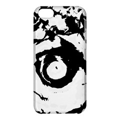 Abstract art Apple iPhone 5C Hardshell Case