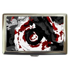 Abstract art Cigarette Money Cases