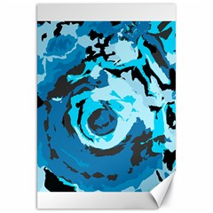 Abstract art Canvas 20  x 30