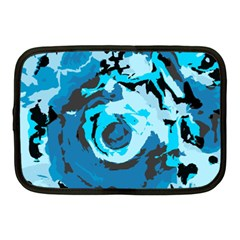 Abstract art Netbook Case (Medium)