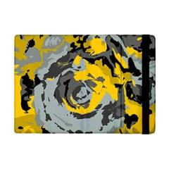 Abstract art iPad Mini 2 Flip Cases