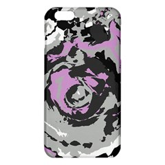 Abstract art iPhone 6 Plus/6S Plus TPU Case