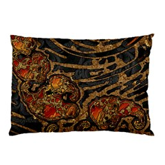 Unique Abstract Mix 1a Pillow Case (Two Sides)