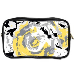 Abstract art Toiletries Bags 2-Side
