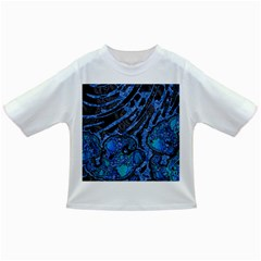 Unique Abstract Mix 1b Infant/Toddler T-Shirts