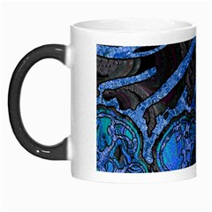 Unique Abstract Mix 1b Morph Mugs