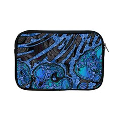 Unique Abstract Mix 1b Apple iPad Mini Zipper Cases