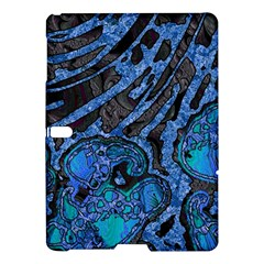 Unique Abstract Mix 1b Samsung Galaxy Tab S (10.5 ) Hardshell Case
