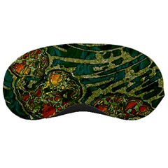 Unique Abstract Mix 1c Sleeping Masks
