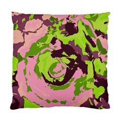 Abstract art Standard Cushion Case (Two Sides)