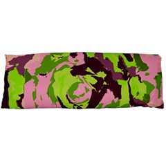 Abstract art Body Pillow Case (Dakimakura)