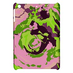 Abstract art Apple iPad Mini Hardshell Case