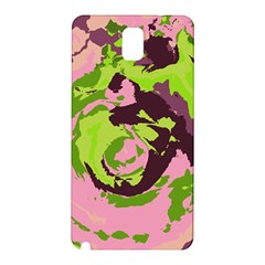 Abstract art Samsung Galaxy Note 3 N9005 Hardshell Back Case