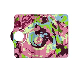 Abstract art Kindle Fire HD (2013) Flip 360 Case