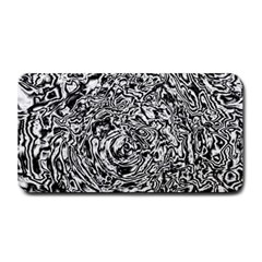 Abstract art Medium Bar Mats