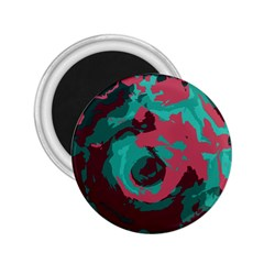 Abstract art 2.25  Magnets