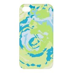 Abstract art Apple iPhone 4/4S Hardshell Case