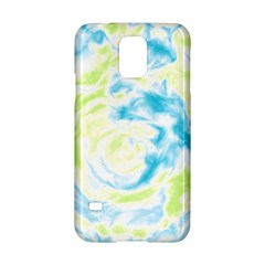 Abstract art Samsung Galaxy S5 Hardshell Case