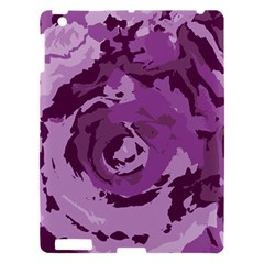 Abstract art Apple iPad 3/4 Hardshell Case