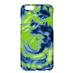 Abstract Art Apple Iphone 6 Plus/6s Plus Hardshell Case