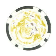 Abstract art Poker Chip Card Guard (10 pack)