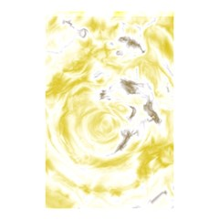 Abstract art Shower Curtain 48  x 72  (Small)