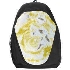 Abstract art Backpack Bag