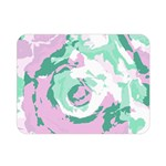 Abstract art Double Sided Flano Blanket (Mini)  35 x27 Blanket Front