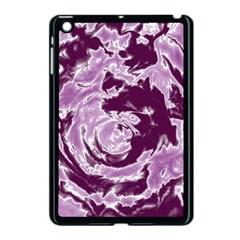 Abstract art Apple iPad Mini Case (Black)