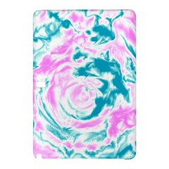 Abstract art Samsung Galaxy Tab Pro 12.2 Hardshell Case