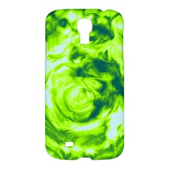 Abstract art Samsung Galaxy S4 I9500/I9505 Hardshell Case