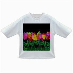 Tulips Infant/Toddler T-Shirts