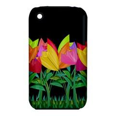 Tulips iPhone 3S/3GS