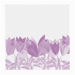 Tulips Medium Glasses Cloth