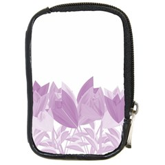 Tulips Compact Camera Cases