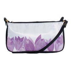 Tulips Shoulder Clutch Bags