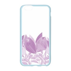 Tulips Apple Seamless iPhone 6/6S Case (Color)