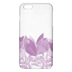 Tulips Iphone 6 Plus/6s Plus Tpu Case