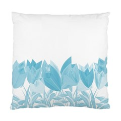 Tulips Standard Cushion Case (One Side)