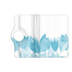 Tulips Kindle Fire Hd (2013) Flip 360 Case