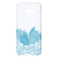 Tulips Samsung Galaxy S8 Plus Hardshell Case