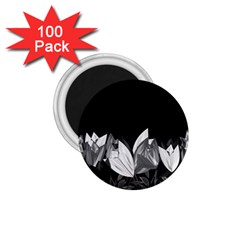 Tulips 1.75  Magnets (100 pack)
