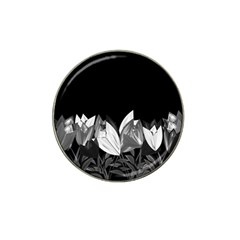 Tulips Hat Clip Ball Marker (10 pack)