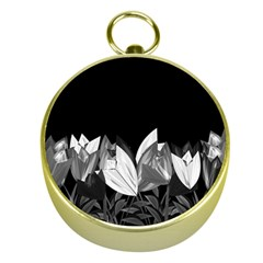 Tulips Gold Compasses