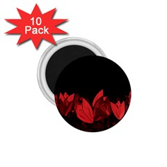 Tulips 1.75  Magnets (10 pack)