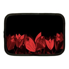 Tulips Netbook Case (Medium)